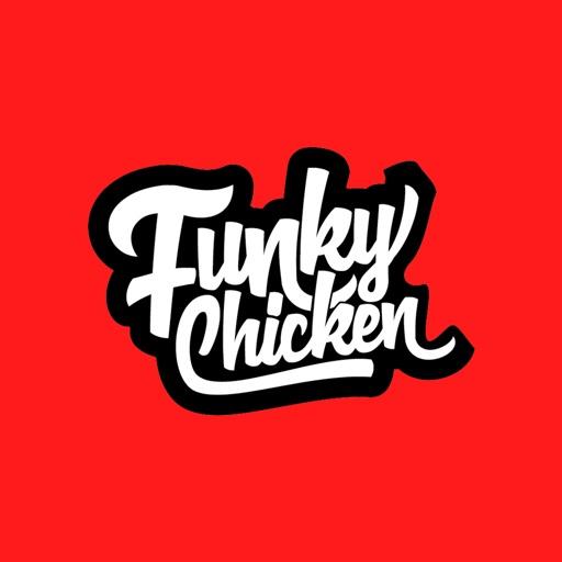 Funky Chicken Stoke