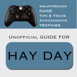 Unofficial Guide for Hay day