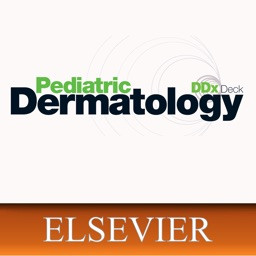 Pediatric Dermatology DDx Deck