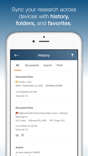Westlaw on the App Store