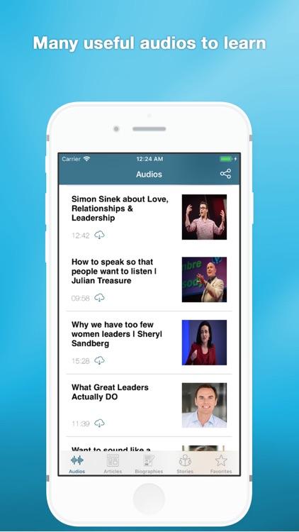 Leadership Development Pro screenshot-3