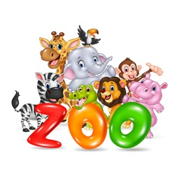 The Zoo Stickers
