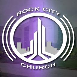 Rock City Church.