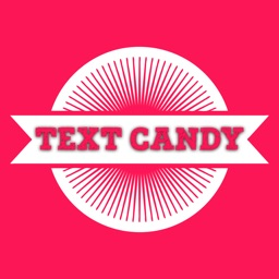 Text Candy - Text on Photo