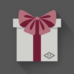 Borsheims Gift Registry