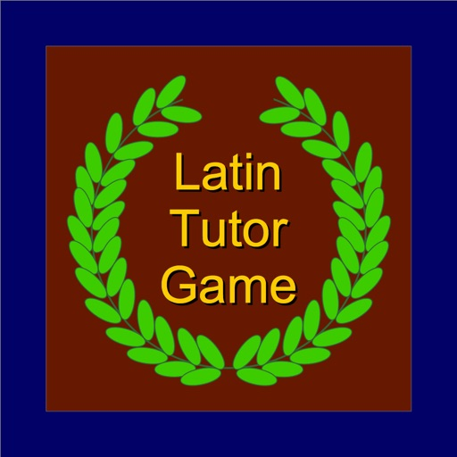 Latin Tutor Game Declensions