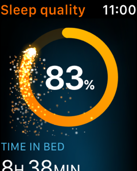Sleep Cycle: smart alarm clock screenshot 14
