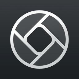 Ícone do app Halide Camera