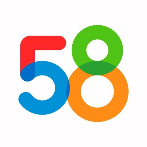 58同城-租房二手房买卖平台