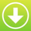 Yurii Kobets - Offline Files Manager Browser artwork