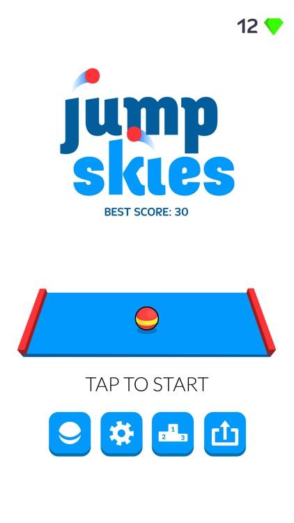 Jump Skies! screenshot-0