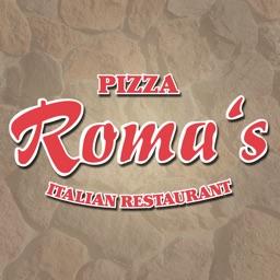 Roma's Pizza & Restaurant