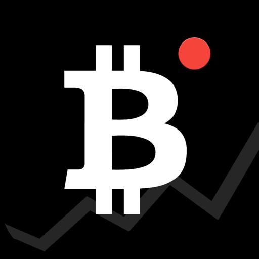 iCoinTicker - CryptoCurrency Menubar Ticker