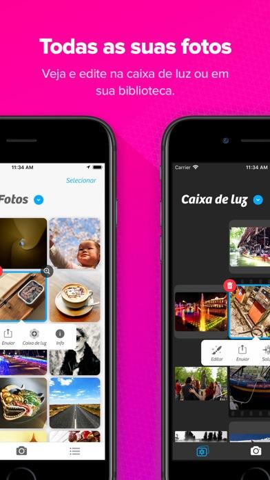 Screenshot for Camera+ 2 in Portugal App Store