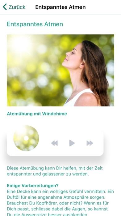 Entspannung und AchtsamkeitScreenshot von 5