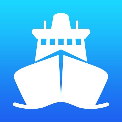 Ship Finder icon
