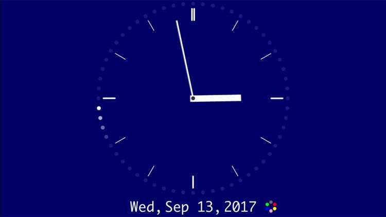 Dot Clock + screenshot-4