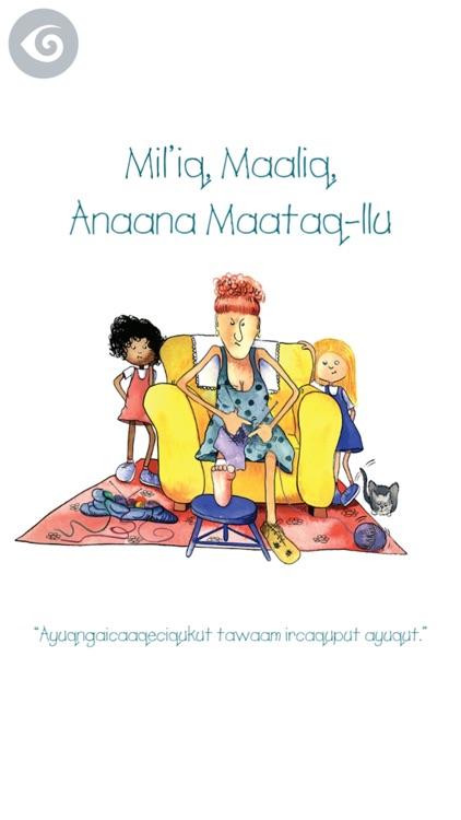 Anaana Maataq-llu