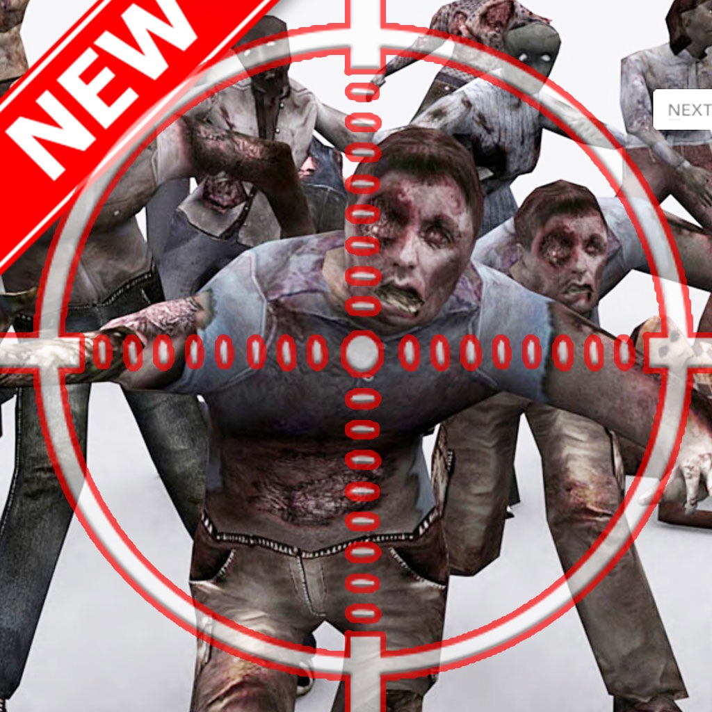 Attack Of Zombies HD hack