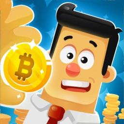 Idle Crypto Tycoon