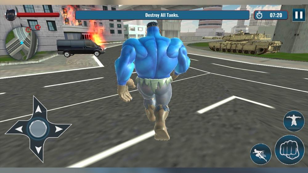 Incredible Ninja Monster – Epic Battle City Cheat Codes