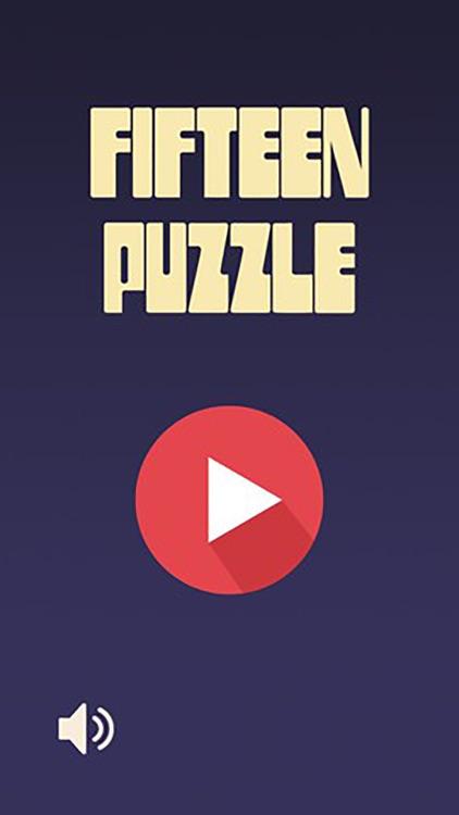 15 Number Puzzle Challenge screenshot-4