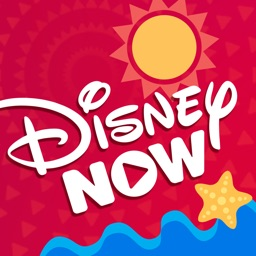 DisneyNOW – Shows & Live TV