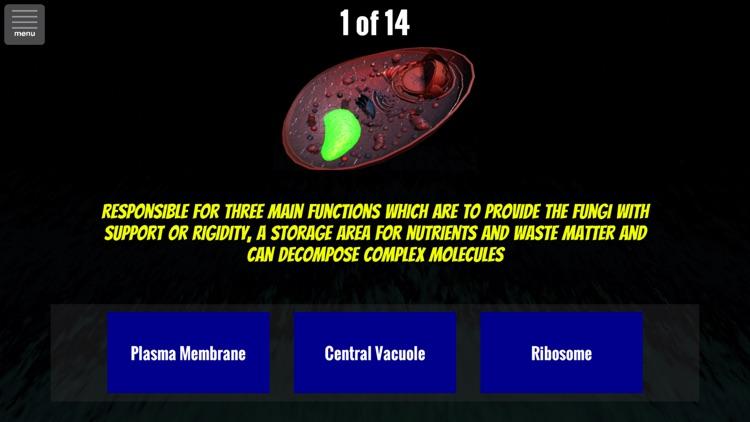 Cell Biology Tutor AR screenshot-3