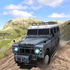 Extrême Hors route Camion