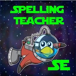 Spelling Teacher SE