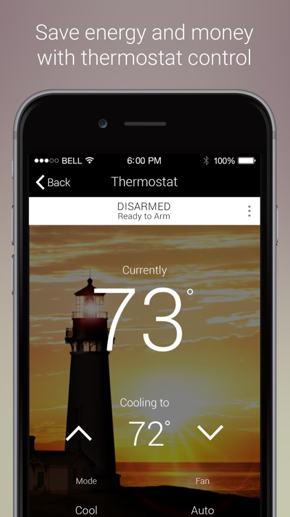Beacon Protection screenshot-4