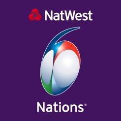 App del 6 Nazioni NatWest