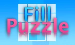 Fill Puzzle: TV Edition