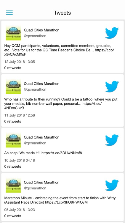Quad Cities Marathon screenshot-3