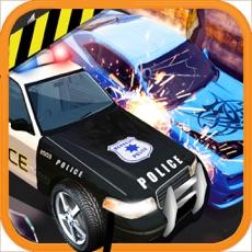 Activities of Cop Chase Shooting & Racing