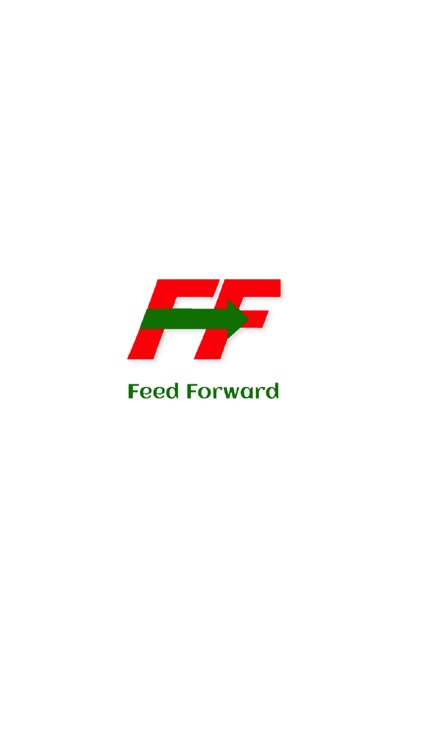 Feed Forward Education App