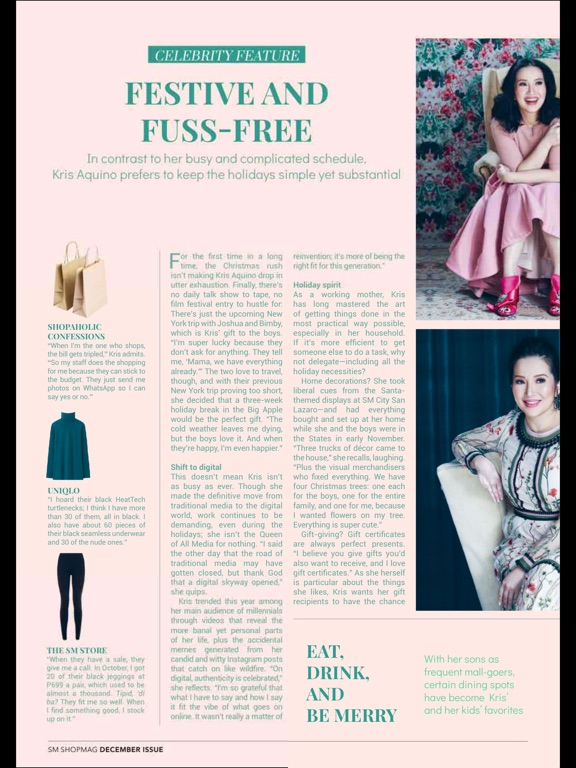 SM Shopmag screenshot 9