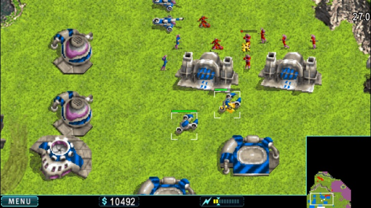 Warfare Incorporated screenshot-3