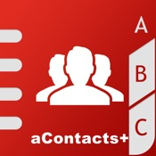 aContacts – Contact Manager