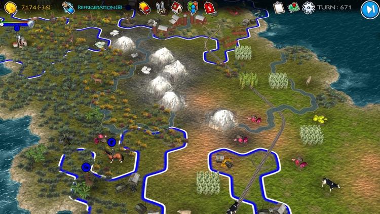 World of Empires