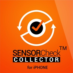 SENSORCheck for iPhone