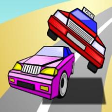 Activities of Crazy Speed Racing Car