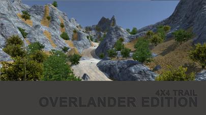 4X4 Trail Overlander Edition screenshot 8