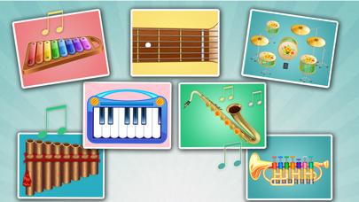 子供のための楽器のおすすめ画像1