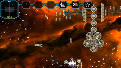 Space Borders: Alien Encounter by Amasis Brauch (iOS, United States