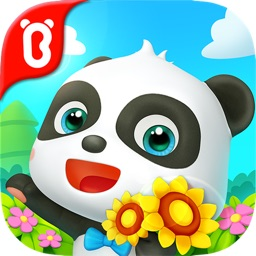 Flower Garden-BabyBus