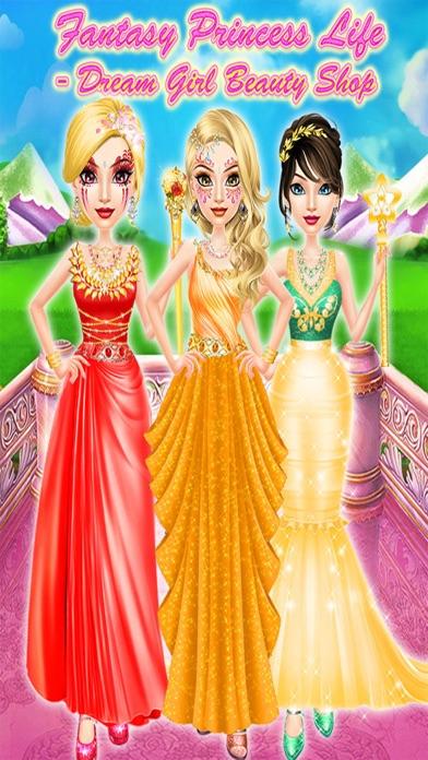 Fantasy Princess Life screenshot two