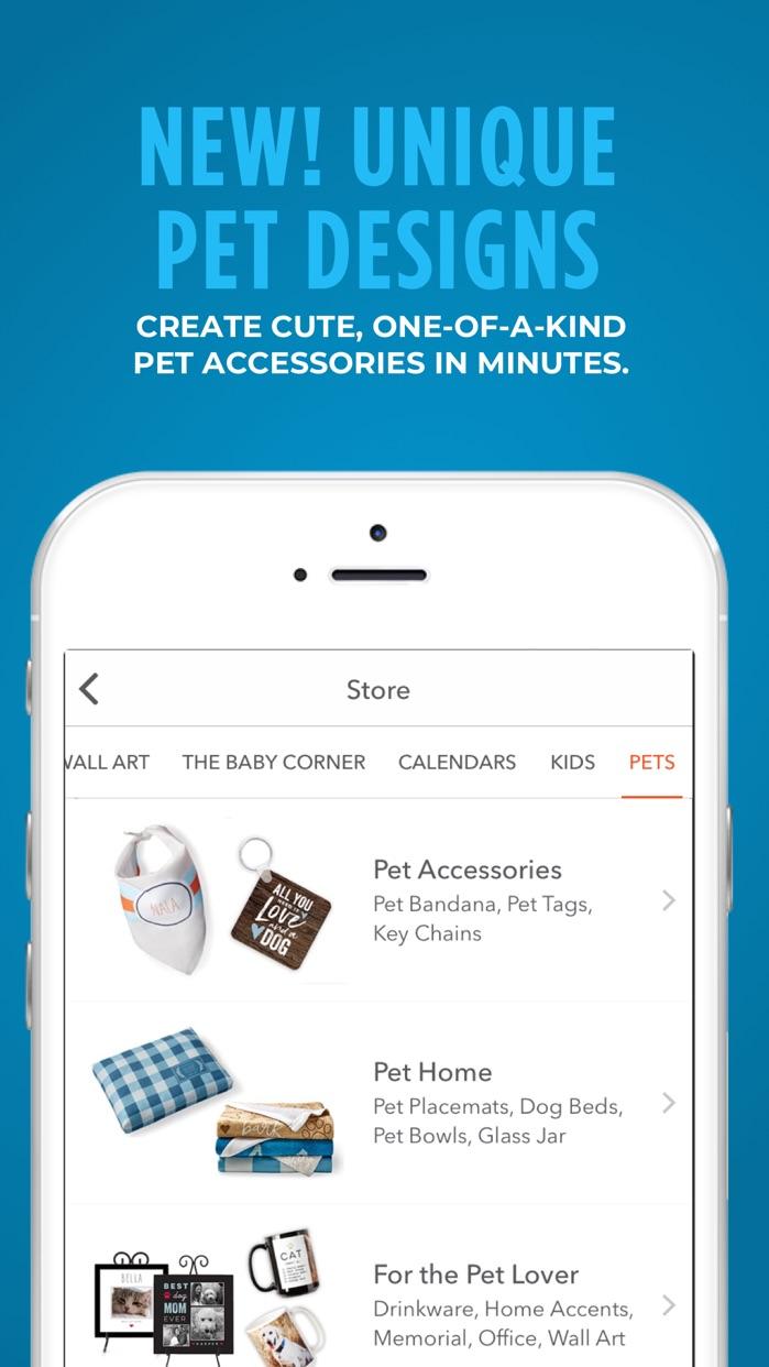 Shutterfly: Prints & Gifts Screenshot