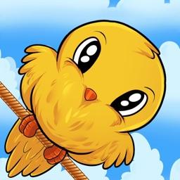 Super Birdy!