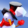 Snowball Fight: Winter Game